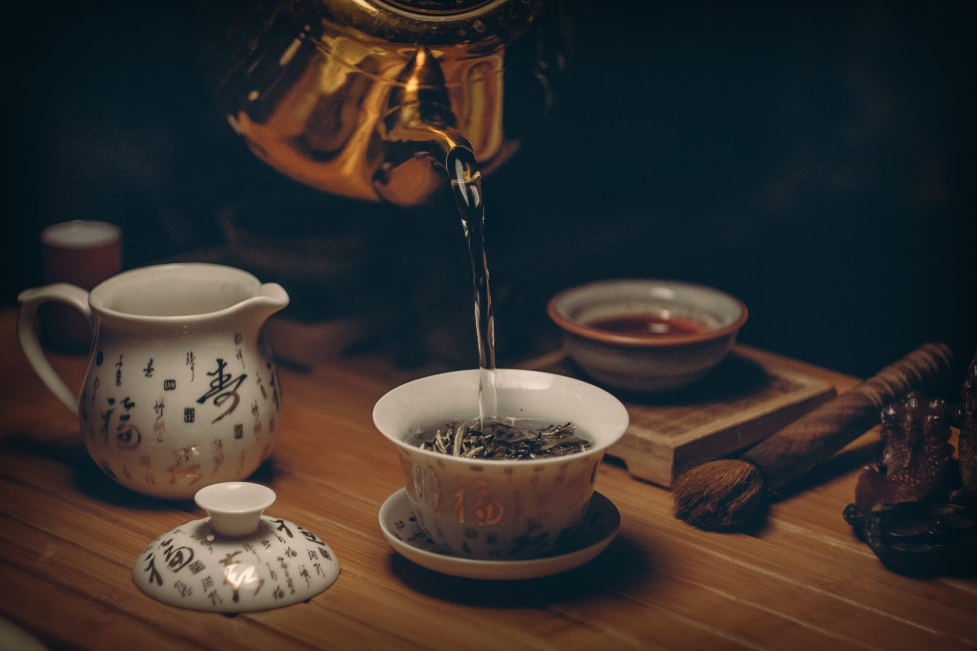 You're Making Tea All Wrong You're Making Tea All Wrong new images